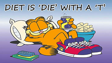 Garfield the Cat Day