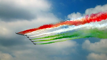 Festa della Repubblica - Italian Republic Day