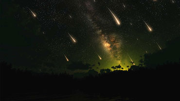 Meteor Day
