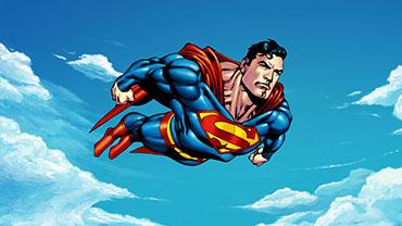 Superman's Birthday