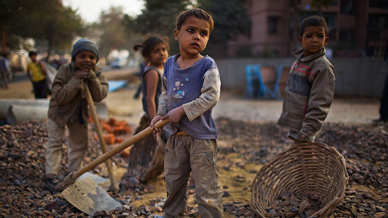 The International Labour Organization (ILO) launched the World Day Against Child Labour in 2002 to focus attention on the global extent of child labour and the action and efforts needed to eliminate it. Each year on 12 June, the World Day brings together governments, employers and workers...