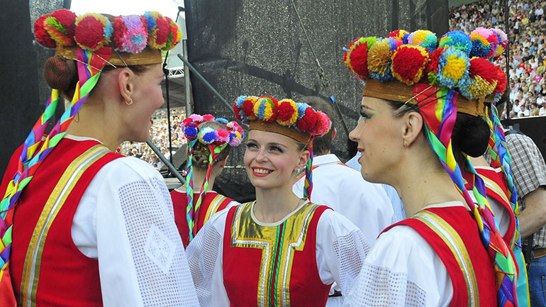 Russia Day is the national holiday of the Russian Federation, celebrated on June 12. It has been celebrated every year since 1992. The First Congress of People's Deputies of the Russian Federation adopted the Declaration of State Sovereignty of the Russian Soviet Federative Socialist Republic on...
