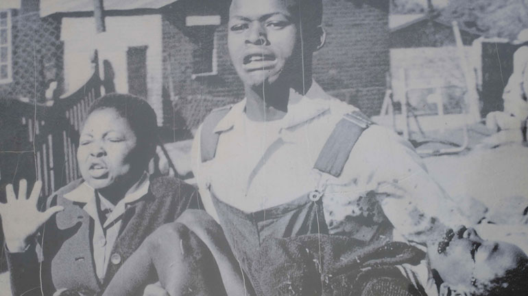 June 16th is a public holiday in South Africa commemorating the start of the Soweto Riots of 1976, sparked off by a government edict that all instruction in black schools would be delivered in Afrikaans.  The Soweto Uprising, also known as Youth Day, is a series of protests led by high...