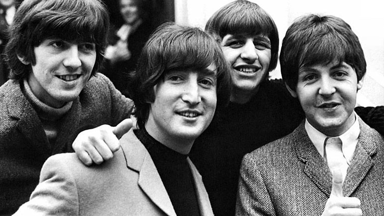 "Global Beatles Day is the anniversary of the Beatles' worldwide TV broadcast in 1967 of  ""All You Need Is Love""  on the ""Our World"" program seen by satellite all over the world. 