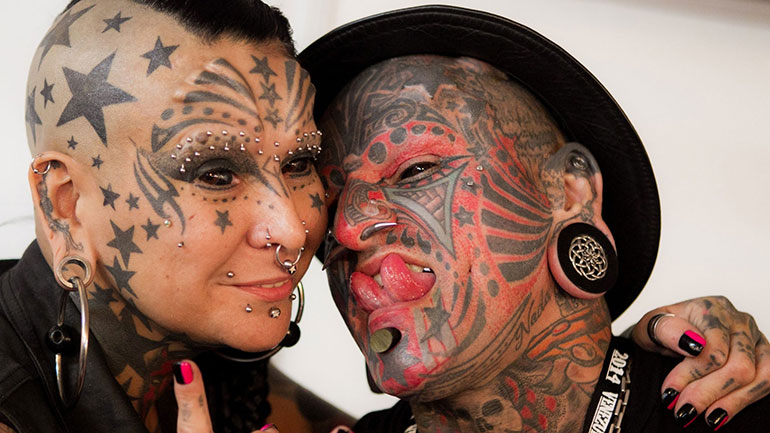 International Body Piercing Day, a fairly young event celebrated in piercing and modification communities worldwide. June 28th is Jim Ward's birthday and the industry now celebrates it as International Body Piercing Day. Jim Ward opened Gauntlet, the world's very first professional...