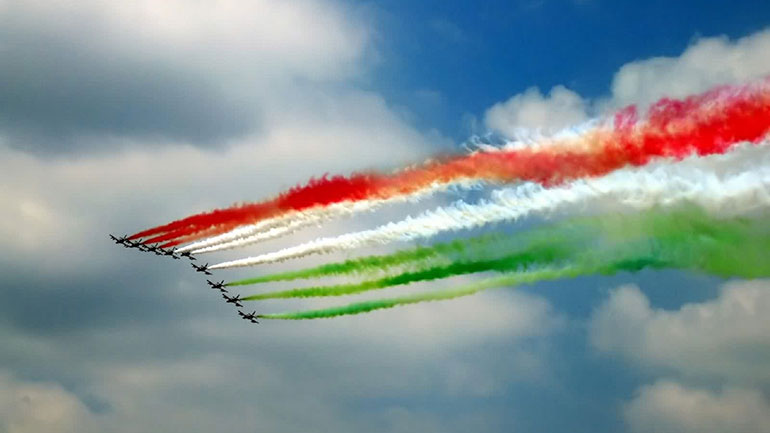 Festa della Repubblica (in English, Republic Day) is the Italian National Day, which is celebrated on the 2nd of June each year. The day commemorates the institutional referendum held by universal suffrage in 1946, in which the Italian people were called to the polls to decide on the form of...