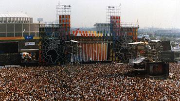 Rock Worldwide Day