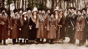 Tsar Nicholas Day