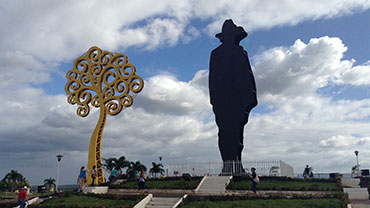 Sandinista Revolution (Nicaragua)
