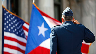 Commonwealth Constitution Day of Puerto Rico