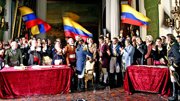 Independence Day of Venezuela