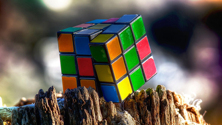 International Puzzle Day celebrates the birth of Dr. Erno Rubik, the inventor of Rubik's Cube.  Rubik was born on July 13, 1944 in Budapest, Hungary during World War II. Rubik's famous invention, the Rubik's cube, became a worldwide craze in the 1980s. Within a year after the toy was...