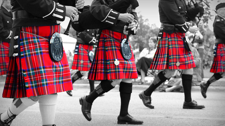 International Tartan Day in Australia and New Zealand is celebrated on a local basis in most states on July 1, the anniversary of the Repeal Proclamation of 1782 annulling the Act of Proscription of 1747, which had made wearing tartan an offense punishable with up to seven years' transportation. ...