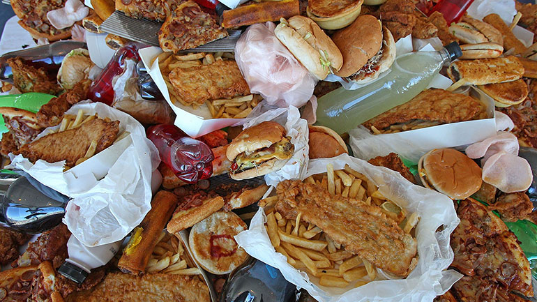 To some people, every day is Junk Food Day. For the rest of us, Junk Food Day is an opportunity to guiltlessly eat your favorite junk food. Sometimes, the idea of being healthy, preparing a balanced meal, and snacking on carrot sticks isn't too appealing. Junk Food Day is all about satisfying...