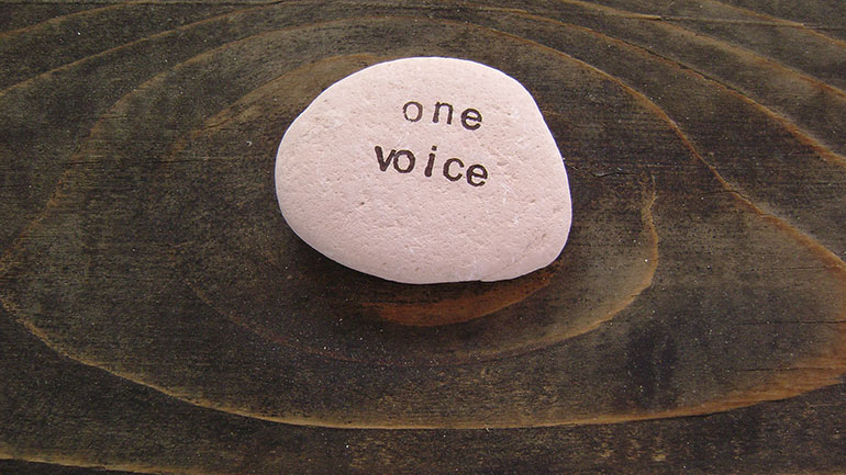 'One Voice Day' is a global initiative to unite all countries of the world in the reading of the Universal Peace Covenant at exactly 1 p.m. CDT on July 26 each year. The Universal Peace Covenant is a 577-word pledge and plea to bring families, countries and the world together in a peaceful...