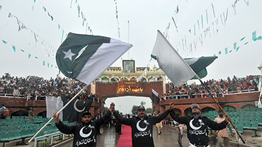 Independent Day of Pakistan