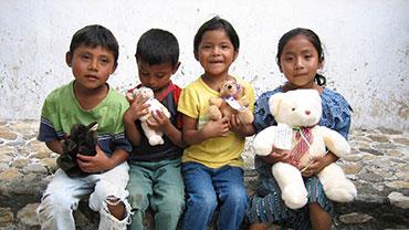 World Humanitarian Day