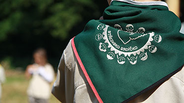 World Scout Scarf Day