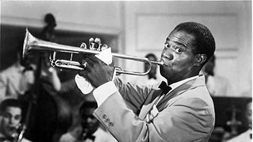 Louis Armstrong's Real Birthday
