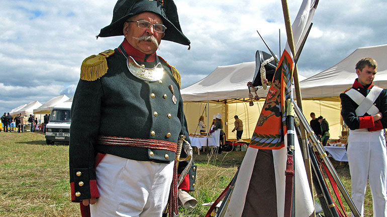 A day named for Nicholas Chauvin, French soldier from Rochefort, France, who idolized Napoleon and who eventually became a subject of ridicule because of his blind loyalty and dedication to anything French. Originally referring to bellicose patriotism, chauvinism has come to mean blind or absurdly...