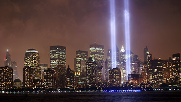 9/11 National Days of Service and remembrance